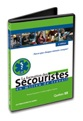DVD Secourisme CSST