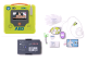 Semi-automatic AED 3 Zoll English , warranty 8 years
